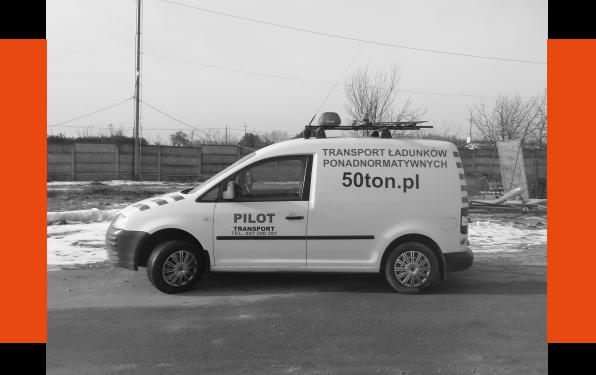 transport ponadgabarytowy Warszawa